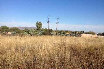 Foto de terreno habitacional en venta en san jeronimo 1, genaro codina, genaro codina, zacatecas, 4197354 No. 01