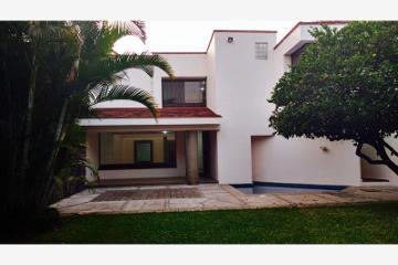 Foto de casa en renta en san jeronimo 333, vista hermosa, cuernavaca, morelos, 2851143 No. 01