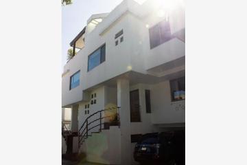 Foto de casa en venta en san jeronimo aculco 10, san jerónimo aculco, la magdalena contreras, distrito federal, 2924846 No. 01