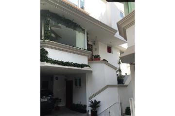 Foto de casa en venta en  , san jerónimo aculco, álvaro obregón, distrito federal, 2743157 No. 01
