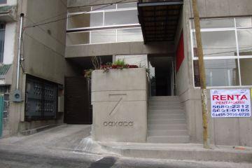 Foto de departamento en renta en, san jerónimo aculco, la magdalena contreras, df, 1971215 no 01