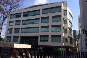 Foto de oficina en renta en  , san jerónimo aculco, la magdalena contreras, distrito federal, 2262917 No. 01