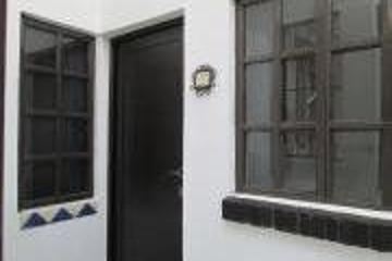 Foto de departamento en renta en  , san jerónimo aculco, la magdalena contreras, distrito federal, 2791576 No. 01