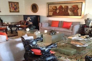 Foto de casa en renta en  , san jerónimo aculco, la magdalena contreras, distrito federal, 2881539 No. 01