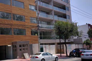 Foto de departamento en renta en, san jerónimo lídice, la magdalena contreras, df, 2164156 no 01