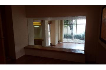 Foto de casa en renta en  , san jerónimo lídice, la magdalena contreras, distrito federal, 2637925 No. 01