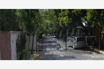 Foto de departamento en renta en  , san jerónimo lídice, la magdalena contreras, distrito federal, 2705277 No. 01