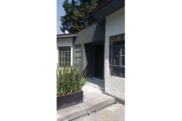 Foto de casa en renta en  , san jerónimo lídice, la magdalena contreras, distrito federal, 2883491 No. 01