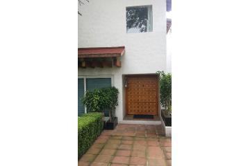 Foto de casa en renta en  , san jerónimo lídice, la magdalena contreras, distrito federal, 2895305 No. 01