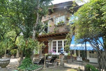 Foto de casa en venta en  , san jerónimo lídice, la magdalena contreras, distrito federal, 2979830 No. 01