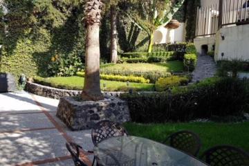Foto de casa en venta en san jeronimo lidice , san jerónimo lídice, la magdalena contreras, distrito federal, 0 No. 01