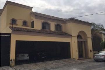 Foto de casa en venta en  , san jerónimo, monterrey, nuevo león, 2599193 No. 01