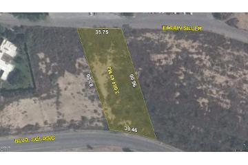 Foto de terreno comercial en venta en  , san jerónimo, saltillo, coahuila de zaragoza, 1555064 No. 01