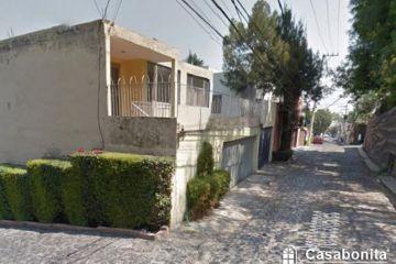 Foto de casa en venta en san jeronimo, san jerónimo lídice, la magdalena contreras, df, 2081380 no 01