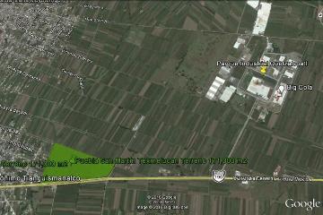 Foto de terreno industrial en venta en  , san jerónimo tianguismanalco, san martín texmelucan, puebla, 3076328 No. 01