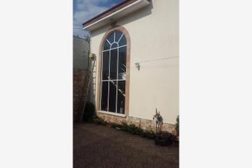 Foto de casa en venta en  , san jorge pueblo nuevo, metepec, méxico, 2555187 No. 01