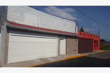 Foto de casa en venta en  , san jorge pueblo nuevo, metepec, méxico, 2573265 No. 01