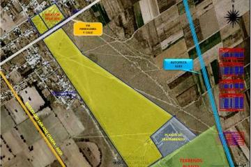 Foto de terreno industrial en venta en san jose chiapa 1, san isidro ovando, san josé chiapa, puebla, 503831 no 01