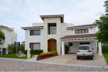 Foto de casa en venta en  288, el campanario, querétaro, querétaro, 2238914 No. 01