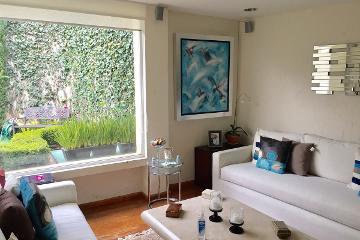 Foto de casa en venta en  , san josé de los cedros, cuajimalpa de morelos, distrito federal, 2768917 No. 01