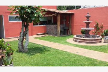 Foto de casa en venta en  , san josé de los cedros, cuajimalpa de morelos, distrito federal, 2787691 No. 01