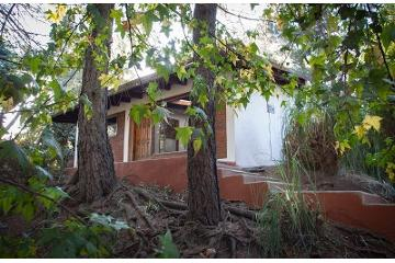 Foto de casa en renta en  , san josé de los cedros, cuajimalpa de morelos, distrito federal, 0 No. 01