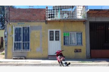 Foto de casa en venta en  , san josé del barranco, san francisco de los romo, aguascalientes, 2709519 No. 01