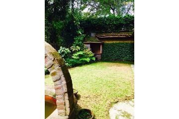Foto de casa en renta en  , san josé del olivar, álvaro obregón, distrito federal, 2392989 No. 01