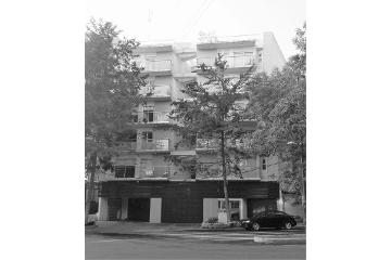 Foto de departamento en renta en  , san josé insurgentes, benito juárez, distrito federal, 2317807 No. 01