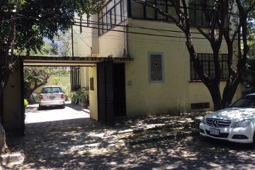 Foto de casa en renta en  , san josé insurgentes, benito juárez, distrito federal, 2807857 No. 01