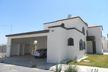 Foto de casa en venta en  , san josé, saltillo, coahuila de zaragoza, 2621541 No. 01