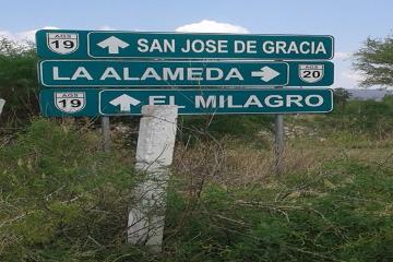 Foto principal de terreno comercial en renta en san josé 2637452.