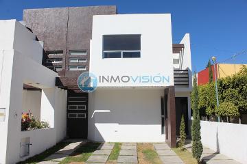 Foto de casa en renta en san jose xilotzingo , rancho san josé xilotzingo, puebla, puebla, 2828927 No. 01