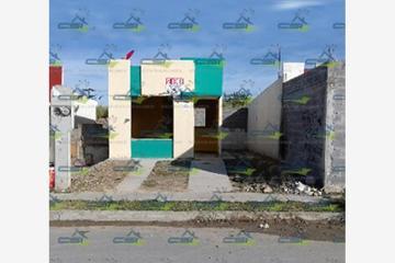 Foto de casa en venta en  646, san miguel, general escobedo, nuevo león, 2900074 No. 01