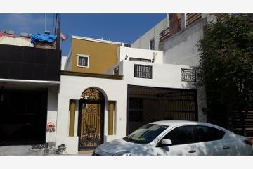 Foto de casa en venta en san juan 657, misión de san patricio, apodaca, nuevo león, 0 No. 01