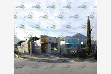 Foto de casa en venta en  661, san miguel, general escobedo, nuevo león, 2897359 No. 01