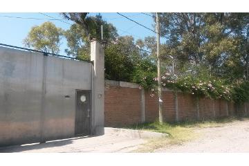 Foto de terreno comercial en venta en san juan bautista , barrio san juan (san francisco totimehuacan), puebla, puebla, 2735625 No. 01