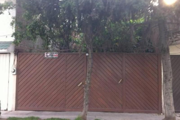 Foto de casa en venta en  , san juan de aragón, gustavo a. madero, distrito federal, 2616024 No. 01