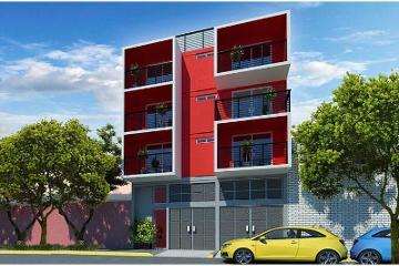 Foto de departamento en venta en  , san juan de aragón, gustavo a. madero, distrito federal, 2668241 No. 01