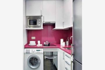 Foto de departamento en venta en  , san juan de aragón, gustavo a. madero, distrito federal, 2690151 No. 01