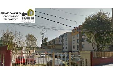 Foto de departamento en venta en  , san juan de aragón i sección, gustavo a. madero, distrito federal, 747341 No. 01