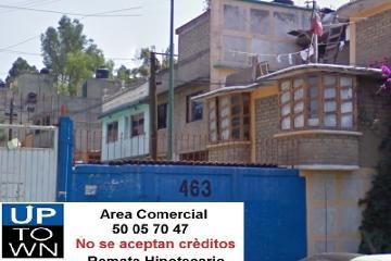Foto de casa en venta en  , san juan xalpa, iztapalapa, distrito federal, 1685461 No. 01