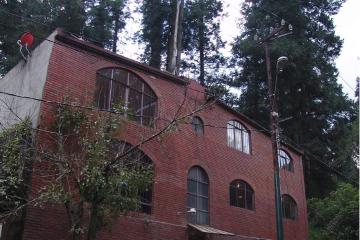 Foto de casa en venta en  , san lorenzo acopilco, cuajimalpa de morelos, distrito federal, 1647144 No. 01