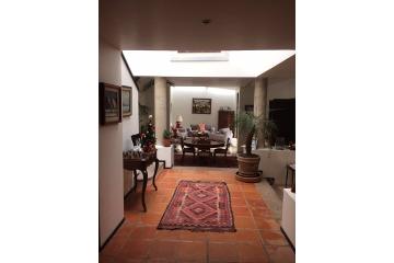 Foto de casa en venta en  , san lorenzo acopilco, cuajimalpa de morelos, distrito federal, 2804400 No. 01