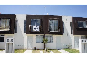 Foto de casa en renta en  , san lorenzo almecatla, cuautlancingo, puebla, 2161696 No. 01