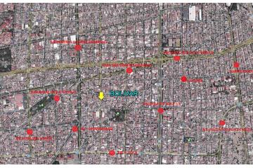 Foto de terreno comercial en renta en  , san lorenzo la cebada, xochimilco, distrito federal, 2844353 No. 01