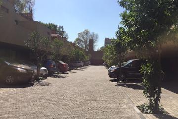 Foto de casa en condominio en renta en san lucas 180, clavería, azcapotzalco, distrito federal, 2890856 No. 01