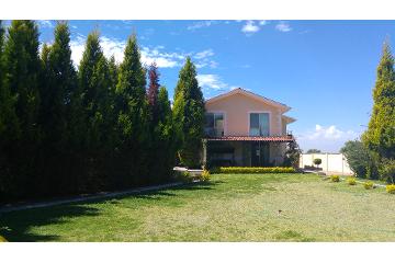 Foto de casa en renta en  , san lucas cuauhtelulpan, tlaxcala, tlaxcala, 2092136 No. 01