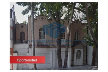Foto de casa en venta en  190, roma norte, cuauhtémoc, distrito federal, 2820635 No. 01