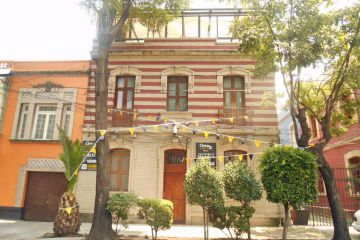 Foto de casa en venta en san luis potosi, roma sur, cuauhtémoc, df, 2198092 no 01